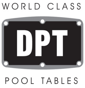 DPT pool tables ireland