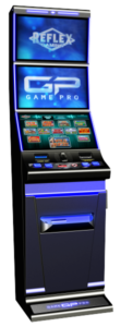 Reflex video slot monaghan